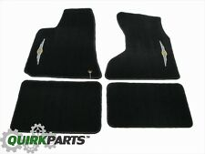 05-10 Chrysler 300 (AWD ONLY) Floor Mats Set/4 Front & Rear MOPAR GENUINE OE NEW