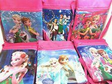 Disney congelado del niño bolso de hombro