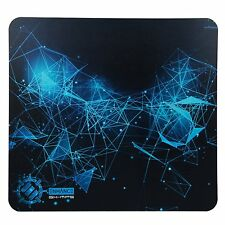 ENHANCE GX-MP5 XL Hard Gaming Mouse Pad with ABS Plastic Surface