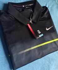 TIGER WOODS  nike shirt (TW Vapor Trial Polo )SIZE :M