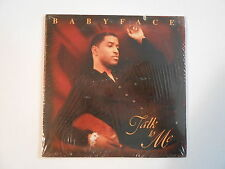 BABYFACE : TALK TO ME [ CD SINGLE NEUF PORT GRATUIT ]