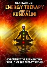 Dan Kahn on Energy Therapy and the Kundalini (2013, REGION 0 DVD New)