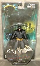 Batman Arkham City BATMAN Action Figure Series 4 DC COLLECTIBLES COMICS