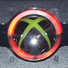 Xbox 360 Controller LED MOD ROL Ring of Light (Orange)