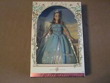 Ethereal Princess Barbie Collector Pink Label NIB
