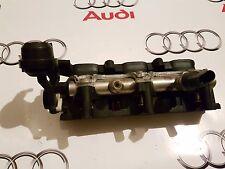 Audi A6 3.2 FSI Engine Air Diffuser Housing 06E133109E