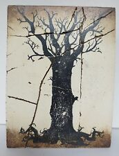 Sid Dickens Memory Tile, T-17 Tree of Life - RETIRED