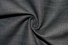 Dark Navy Denim #19 Bottom Weight Cotton Lycra Stretch Jeans Apparel Fabric BTY