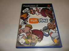 PlayStation 2  PS 2  Eye Toy Play (1)