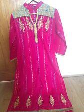 pakistani designer suit/shalwar Kameez/Kurta
