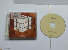 ELBOW Seldom Seen Kid CD 11 Track  Fiction 2008