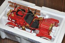 Franklin Mint FORD 1916 Model T Fire Engine ***NEW***