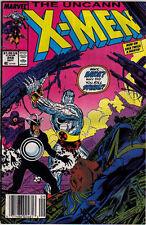 Uncanny X-Men Vol. 1 (1963-2011) #248
