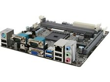 ECS KAM1-I (V1.0) AM1 SATA 6Gb/s USB 3.0 HDMI Mini ITX AMD Motherboard