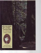 Sunlight in the Shadows Landscape of Emily Carr Book HC