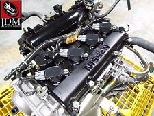 02-06 NISSAN ALTIMA 2.0L TWIN CAM 4 CYLINDER REPLACEMENT ENGINE JDM QR20DE