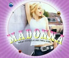 Madonna What it feels like for a girl (2001, #423702) [Maxi-CD]