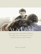 At a Loss: Learning How to Comfort Others Through the Journey of Grief Using Scr