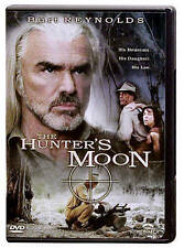 Hunter's Moon Burt Reynolds, Keith Carradine, Hayley DuMond, 'Wild' Bill Mock,