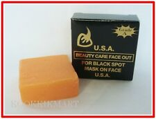 K.BROTHERS Original USA Beauty Care Face Out For Black Spot Whitening Soap 50gx1