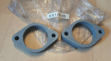 GENUINE BMW E24 E28 E32 E34 Z1 635CSI M5 M30 M50 EXHAUST FLANGE 18111712070