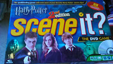 SCREEN LIFE GAMES.COM HARRY POTTER 2ND EDITION SCENE IT?  -  GAME IS COMPLETE
