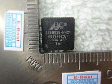 1 piece New MARVELL 88E8O53-NNC1 88E8053-NNCI 88E8053-NNC1 QFN64 IC Chip