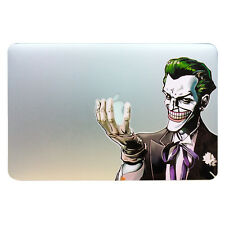 "Clown JokerVinyl Decal Sticker Skin for Apple MacBook Pro Air Retina 13"" PC Mac"