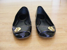 Coach Flats Shoes Size 6 Pre Owned
