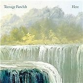Teenage Fanclub - Here (2016)