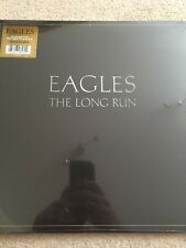 Eagles - The Long Run - 180g Vinyl LP - Gatefold Sleeve - New and Sealed
