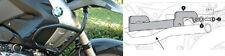 Protezione serbatoio tubolare Nero per paracilindri originale BMW R1200 GS 08-12