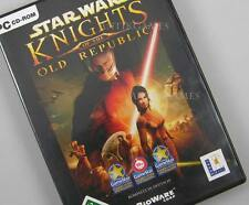 Star Wars Knights of the Old Republic 1 I Deutsch PC Keine |MPORTVERSION