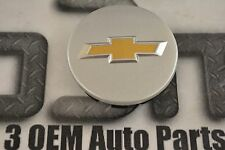 2013-2015 Chevrolet Spark Wheel Center Hub Cap with Bowtie Logo new OEM 96682160