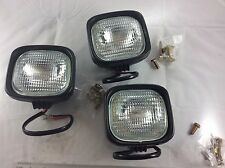 26010-FE300 Nissan Head Lamp Lot of Three 26010FE300 SK-29161811J