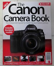 CANON Camera NEW 2017 + 1.5 GB Download 178 Pages MASTERING Vol 6 LATEST Models