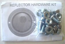 Jeep WWII Willys MB  Ford GPW Reflector Mounting Hardware Kit  A1306  G503