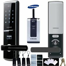 SAMSUNG SHS-H620 New version of SAMSUNG SHS-5120 digital door lock keyless to...