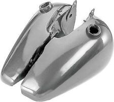 HardDrive 5 Gallon Fat Bob Gas Tank - 011374