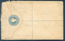 BRITISH MALTA Old Postal Stationery Unnused Very Nice!