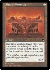 ALTAR OF DEMENTIA Tempest MTG Artifact RARE