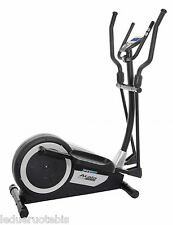 ELLITTICA ATALA XFIT 350 ELLIPTICALS cyclette home fitness palestra ciclette '17