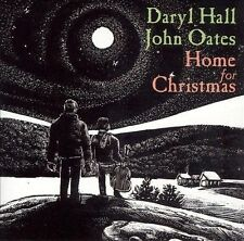 Home For Christmas (sealed cd) Daryl Hall & John Oates ~ dke
