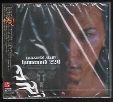 Humanoid 226 by Paradise Alley (パラダイス・アレイ) creativeman disc label CMDD-00080