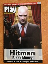 SOLUZIONI COMPLETE GIOCHI PS2 Play Generation HITMAN Blood Money N 7