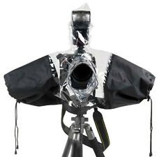 Pro Camera Rain Cover Waterproof for Canon Nikon Sony Olympus Pentax DSLR SLR