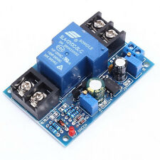 12V Anti-Over Discharge Board Low Voltage Protection Module With Indicator Light