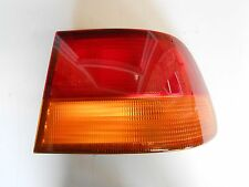 1996-1998 HONDA CIVIC COUPE DRIVER RIGHT TAIL LIGHT #SAEAI(2)P2S(2)T93DOT