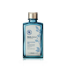 [THE FACE SHOP] Herb & Relief Homme Sebum Control Skin - 150ml ROSEAU