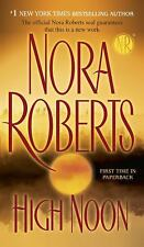 PB Nora Roberts High Noon stand alone book